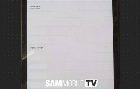 Galaxy Tab S6 2