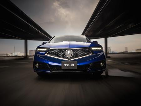 Acura TLX 2018: Precios, versiones y equipamiento en México