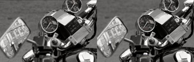 Panasonic está desarrollando un sistema de cámaras tipo Lytro