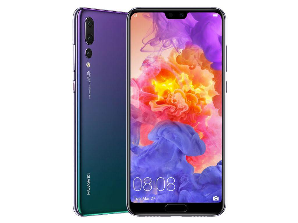 Huawei P20 Pro 02