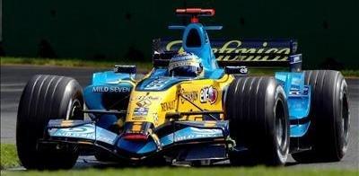 Alonso arrasa en Australia