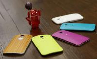 La calidad de la cámara es una de las prioridades de Motorola para próximos dispositivos