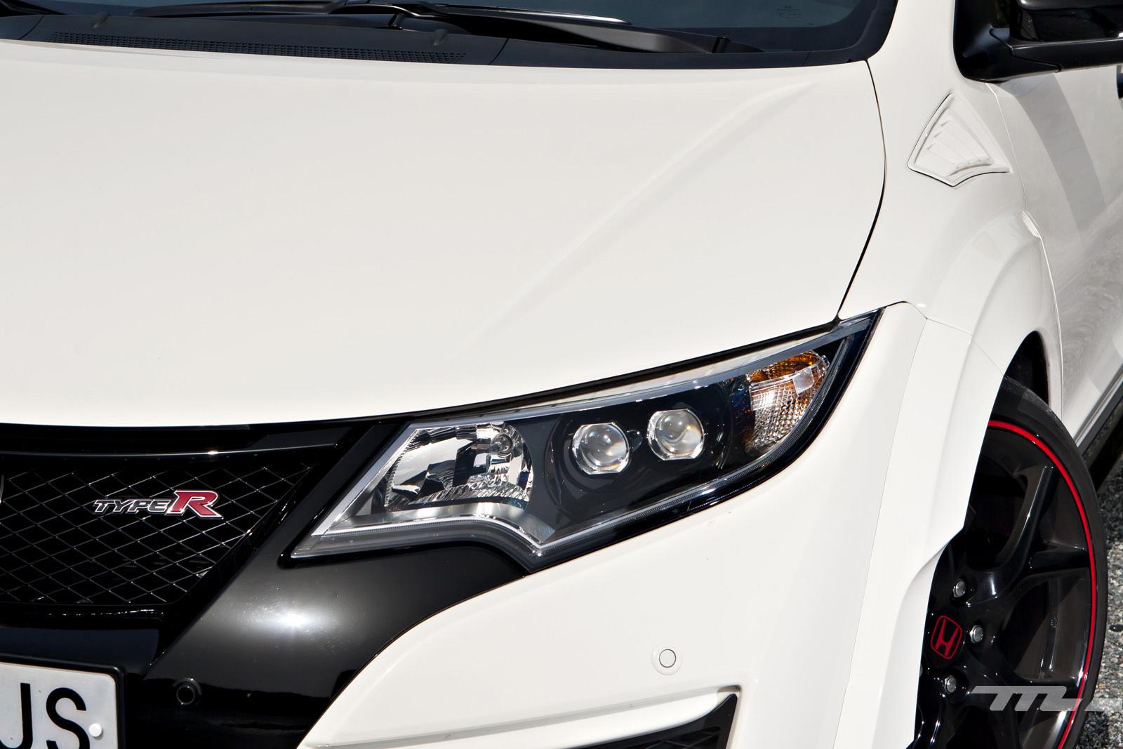 Foto de Honda Civic Type R (28/32)