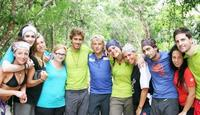 'Desafío en el abismo', Cuatro estrena coach de aventuras mañana día 18