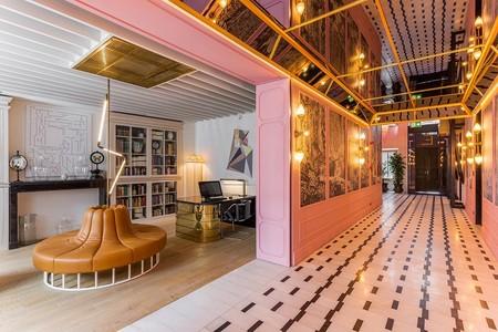 Hoteles Estambul