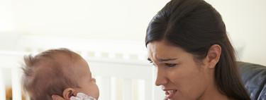 Cuando los padres primerizos reciben tantas opiniones contrarias que acaban totalmente perdidos