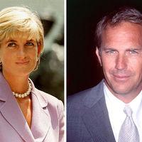 ¿'El guardaespaldas 2' con Diana de Gales? Kevin Costner revela que el proyecto estuvo en marcha