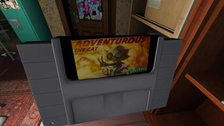 Gone Home y The Swapper, inyección indie para WiiU