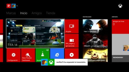 Windows 10 Streaming