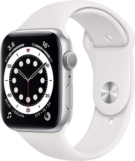 Apple Watch Series 6 de oferta en Amazon México por Hot Sale 2021
