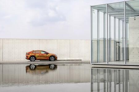 Volkswagen Id 5 X 2022 Teaser 012