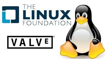 Valve se une a The Linux Foundation