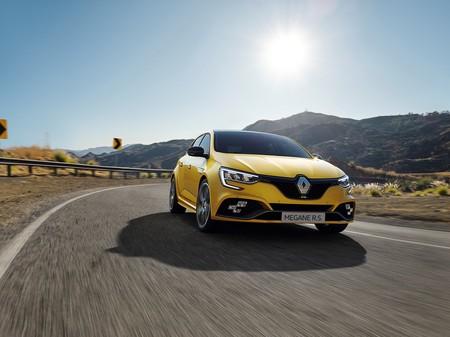 Renault Mégane R.S. 2020, el bólido francés se renueva y ahora es mucho más tecnológico