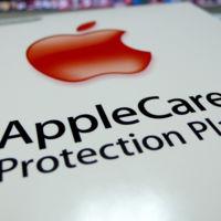 AppleCare+ cubre ahora las baterías que retengan menos del 80% de su capacidad original