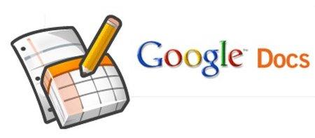 Google Docs permite compartir carpetas