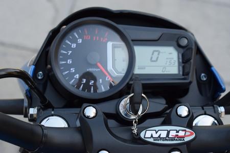 Mh Mkr 125 3