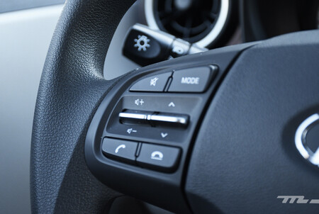 Hyundai Grand I10 Sedan 2021 Opiniones Prueba Mexico 16