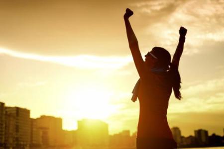Correr engancha y la culpa la tienen las endorfinas