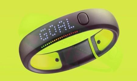 Nike presenta su nueva Nike+ Fuelband SE