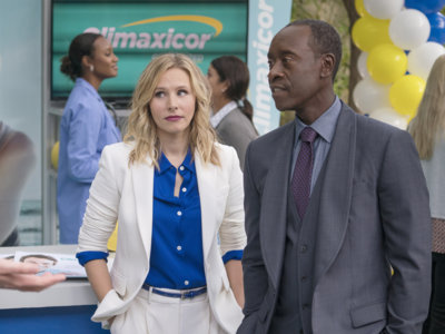 'House of lies' no tendrá sexta temporada en Showtime
