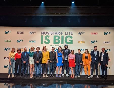 Movistar Plus Lite: ya está aquí el nuevo servicio OTT de Telefónica con programas y series originales para desafiar a Netflix y HBO
