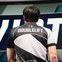 Doublelift muestra un compromiso total con el equipo y jugará la final de la LCS