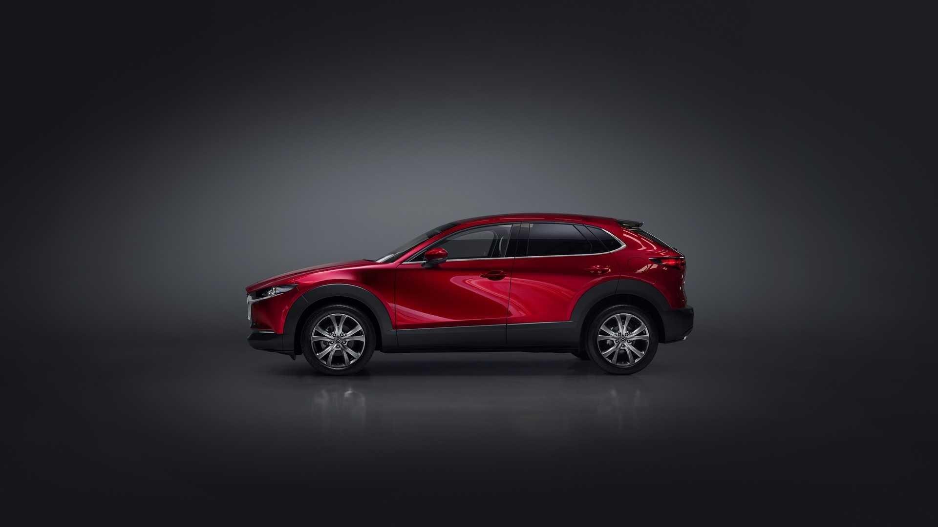 Foto de Mazda CX-30 (12/20)