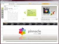 Videospin, edición de vídeo y fotos sencilla y gratuita de Pinnacle