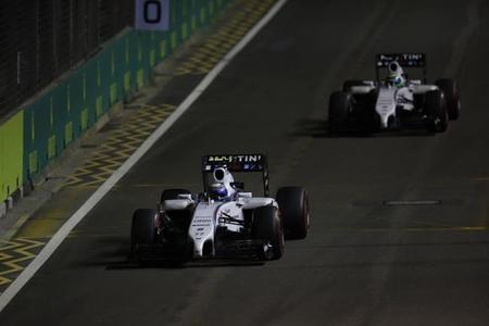 Williams viaja a Japón con mejoras y nuevas esperanzas