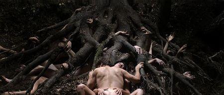 'Antichrist', primera imagen de lo nuevo de Lars Von Trier