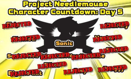 'Project Needlemouse': el nuevo juego en 2D de Sonic ya tiene personaje principal y primera imagen oficial