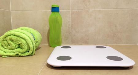 Xiaomi Mi Body Composition Scale, análisis: funciones inteligentes al precio de una báscula normal