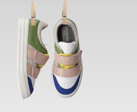 Bernie, el nuevo calzado de Stella McCartney Kids