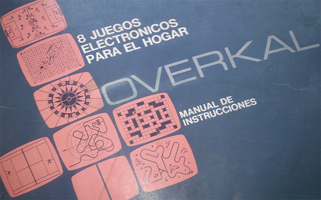 Orkal, o cuando en España quiso fabricar una consola y salió un clon de la Odyssey