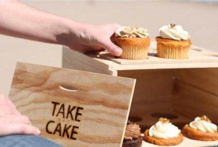 Take Cake