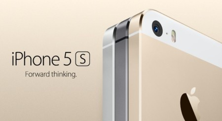 iphone 5s apple