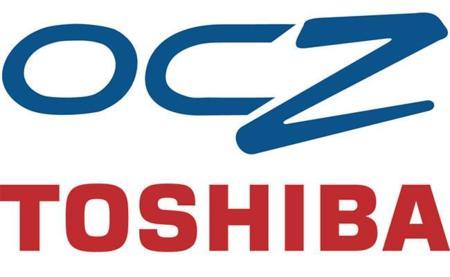 Toshiba está lista para fabricar mejores SSDs gracias a la adquisición de OCZ Technology