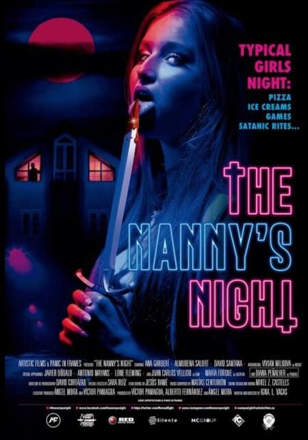 The Nanny S Night