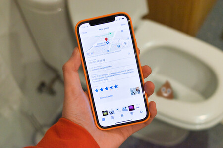 """Hoy, en """"Cosas que nadie ha pedido"""": una app para registrar y compartir con el mundo los sitios en los que has hecho caca"""