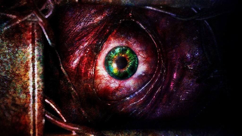 100818 Resident Evil
