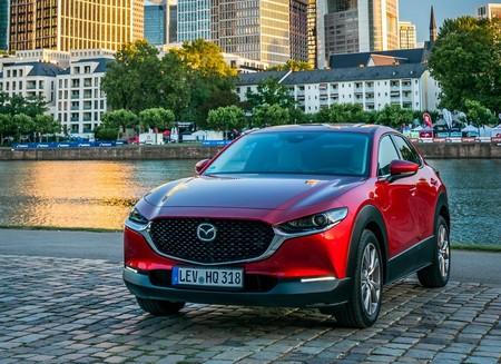 Mazda Cx 30 2021 Precio Mexico 3