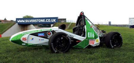 Upm Racing Electrico