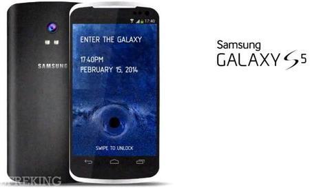 Samsung podría presentarnos la opción de videoconferencias en Galaxy S5
