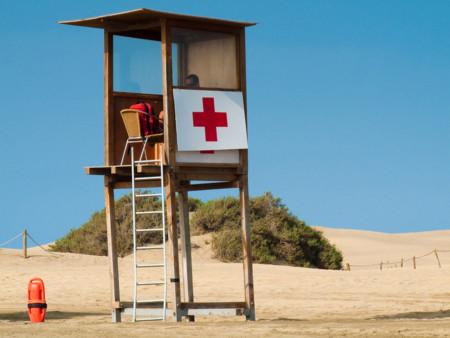 Esta aplicación de la Cruz Roja te puede ayudar a salvar vidas