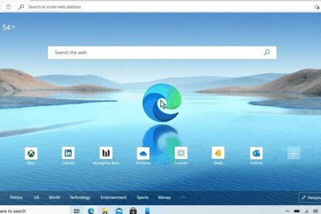 Novedades de Edge 90: nuevas herramientas para menores y un buscador de historial mejorado