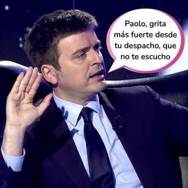 Marc Giró desafía a la cúpula de Telecinco tras el episodio final de la docuserie de Rocío Carrasco: Este ha sido su sonado llamamiento a Paolo Vasile