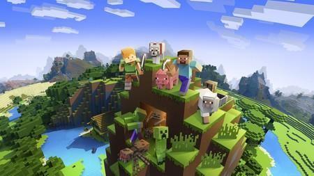 La película de Minecraft fija su nueva fecha de estreno para marzo de 2022