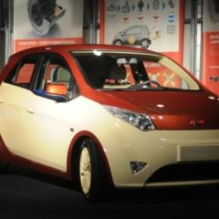 Foto 1 de 5 de la galería e-mobile en Motorpasión