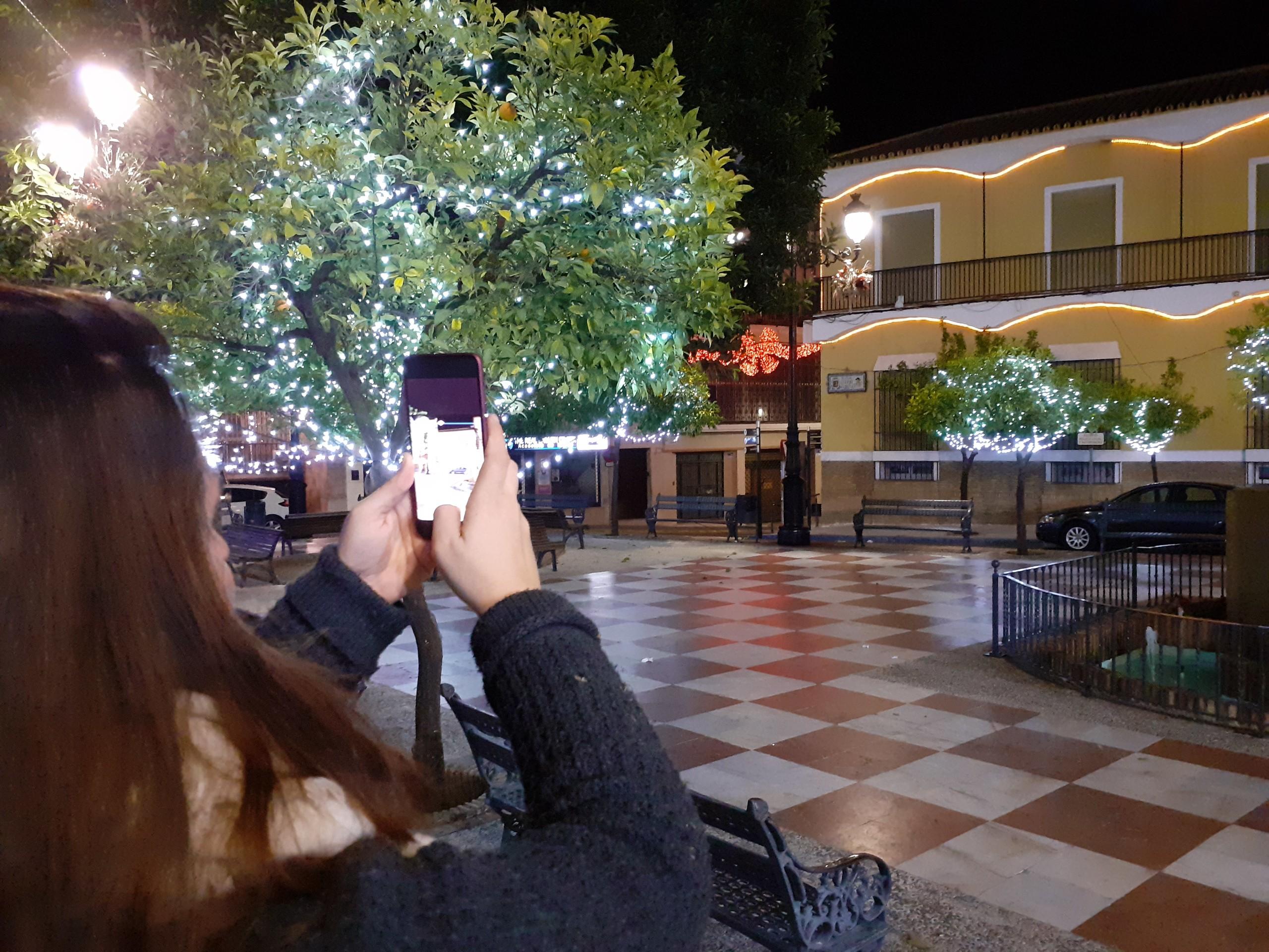 Foto de Más fotografías con el Samsung Galaxy A20e (25/30)