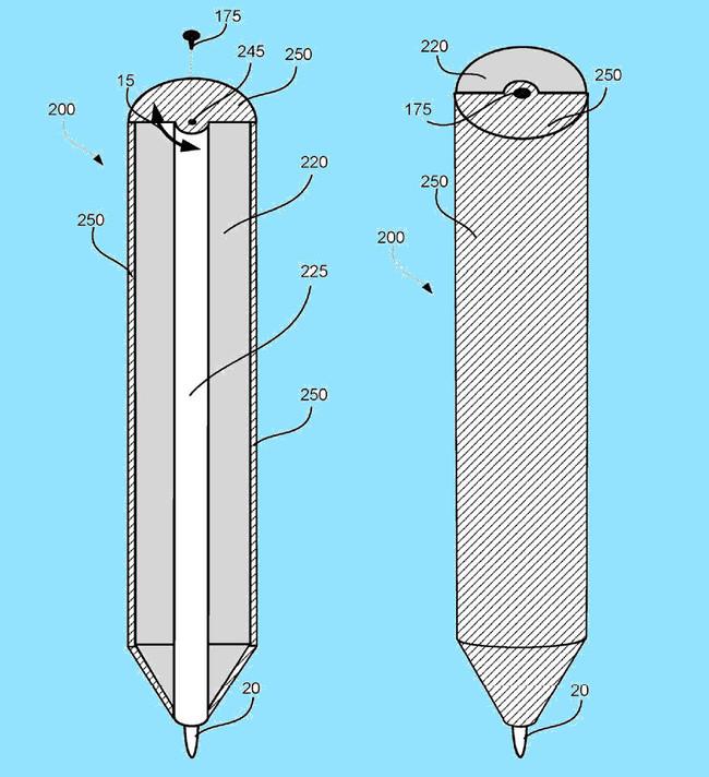 Stylus Patent 3 1